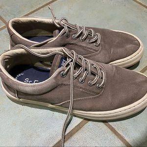 Men's Sperry sneakers. Size 7.5.